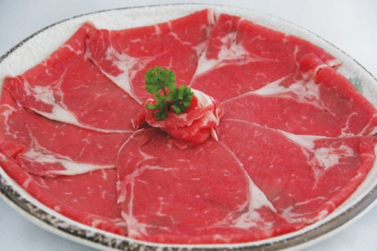 Greenham Tasmanian Beef